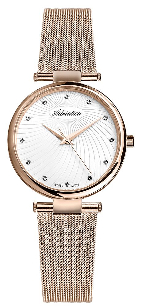 Adriatica A3689.9143Q - zegarek damski