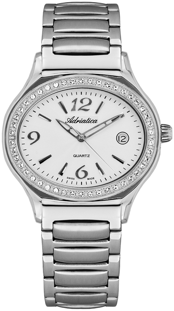 Adriatica A3697.5153QZ - zegarek damski