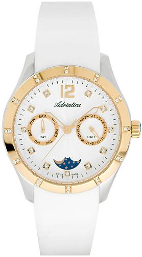 Adriatica A3698.2273QFZ - zegarek damski