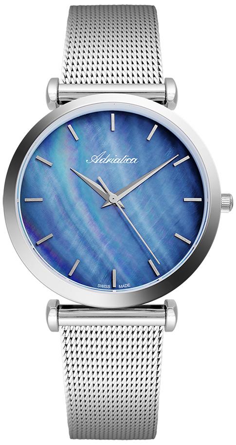 Adriatica A3713.511BQ - zegarek damski