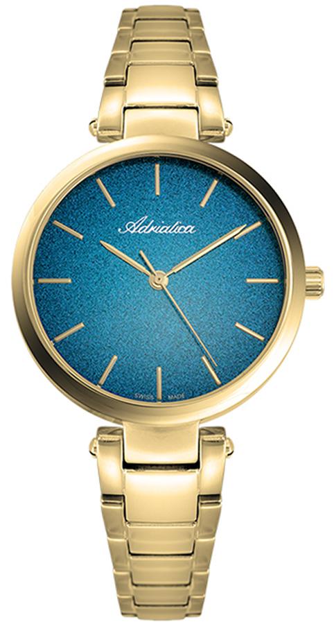 Adriatica A3773.1115Q - zegarek damski