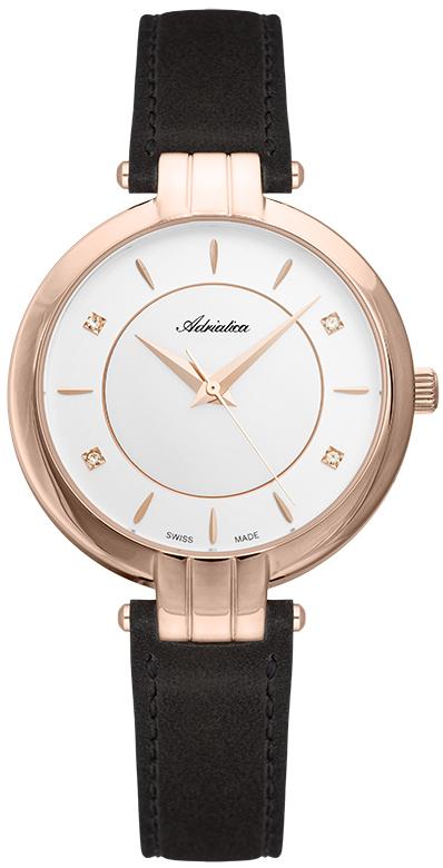 Adriatica A3775.929FQ - zegarek damski