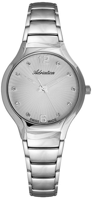 Adriatica A3798.5177Q - zegarek damski