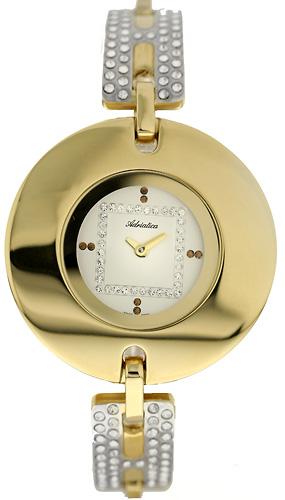 Adriatica A4535.1113QZ-POWYSTAWOWY - zegarek damski