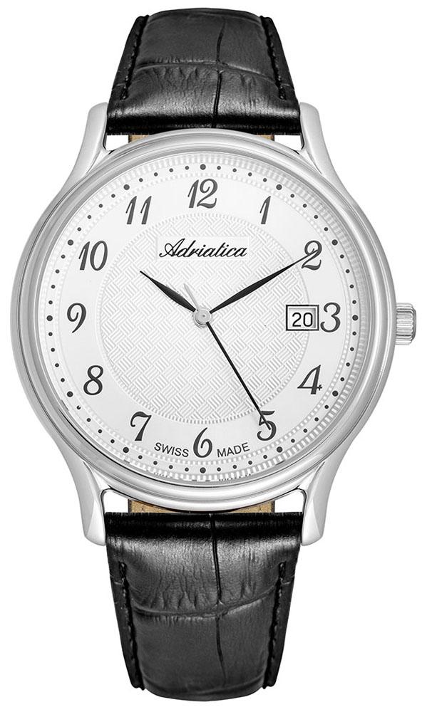 Adriatica A8000.5223Q - zegarek męski