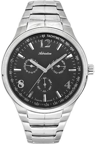 Adriatica A8109.5154QF - zegarek męski
