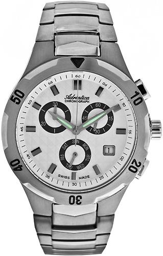 Adriatica A8145.4113CH - zegarek męski