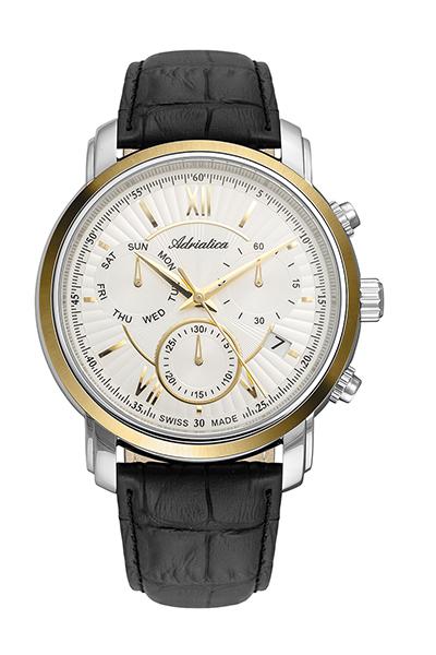 Adriatica A8193.2263CH - zegarek męski