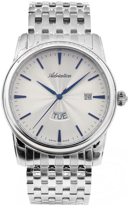 Adriatica A8194.51B3Q - zegarek męski