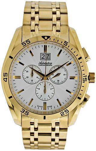 Adriatica A8202.1113CH - zegarek męski