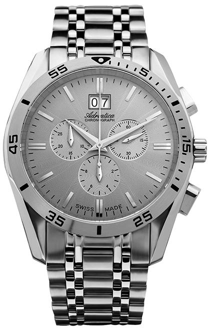 Adriatica A8202.5117CH - zegarek męski