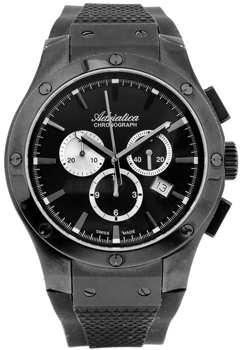 Adriatica A8209.B214CH - zegarek męski