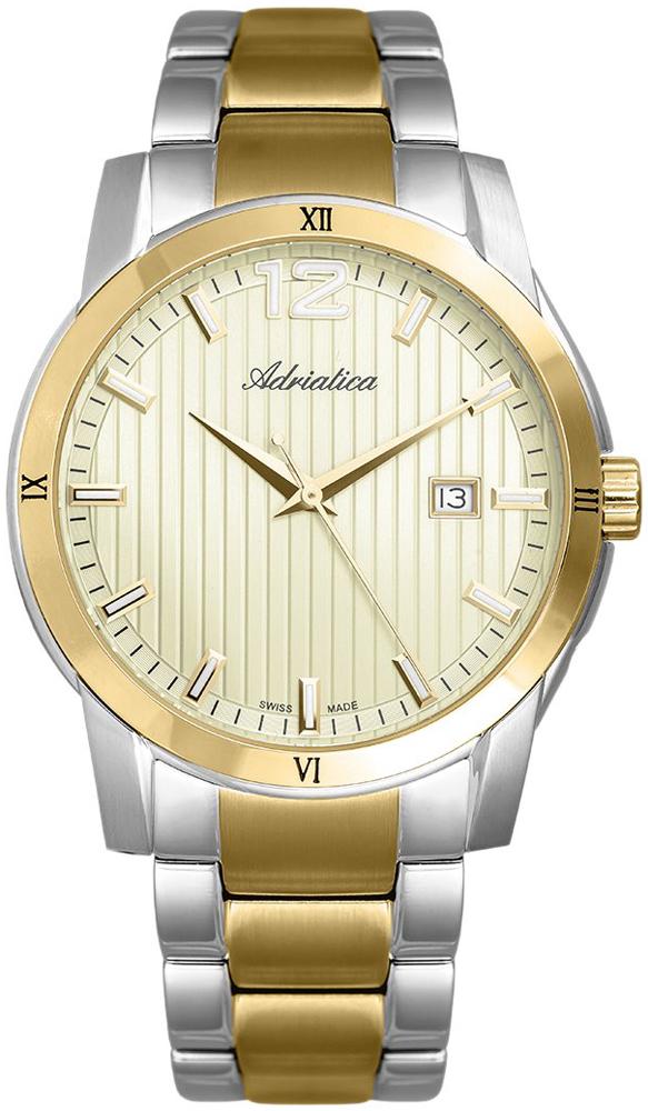Adriatica A8240.2151Q - zegarek męski