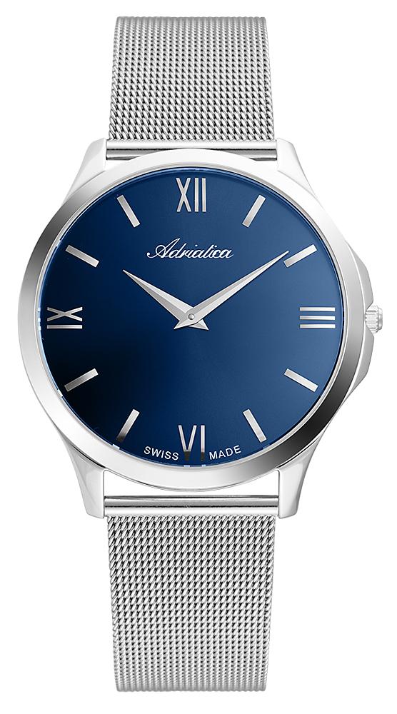 Adriatica A8241.5165Q - zegarek męski