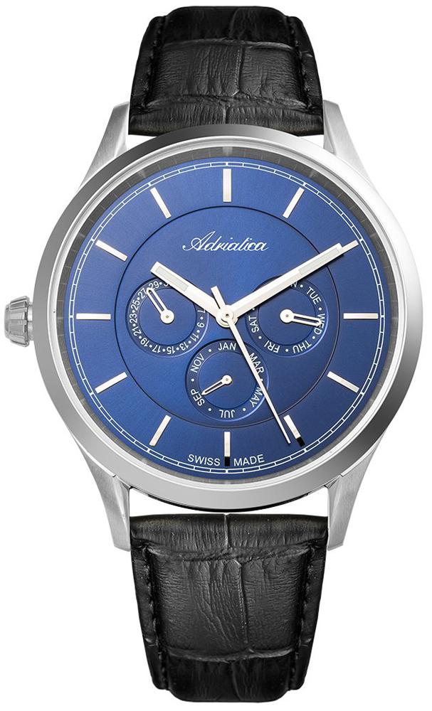 Adriatica A8252.5215QF - zegarek męski