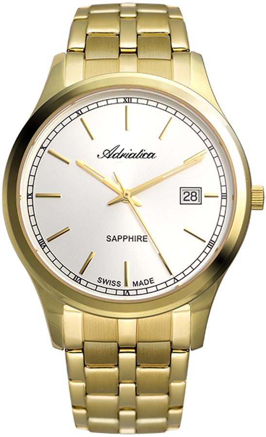 Adriatica A8258.1113Q - zegarek męski