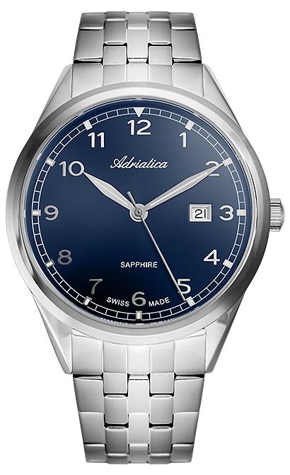 Adriatica A8260.5125Q - zegarek męski