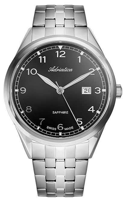 Adriatica A8260.5126Q - zegarek męski