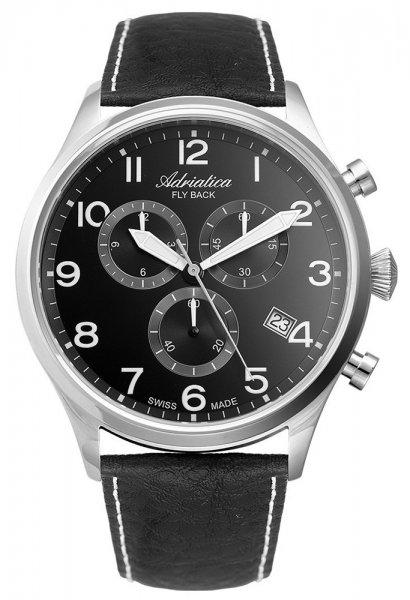 Adriatica A8267.5224CH - zegarek męski