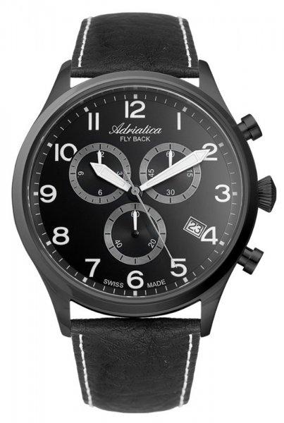 Adriatica A8267.B224CH - zegarek męski