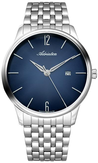 Adriatica A8269.5155Q - zegarek męski