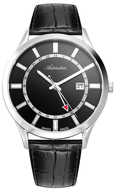 Adriatica A8289.5214Q - zegarek męski