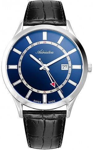 Adriatica A8289.5215Q - zegarek męski