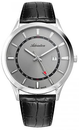 Adriatica A8289.5217Q - zegarek męski
