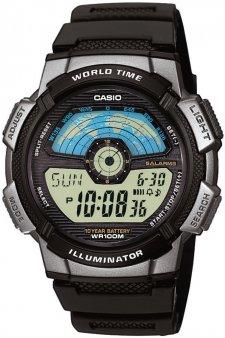 Casio AE-1100W-1AVEF - zegarek męski