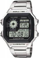 Zegarek Casio  AE-1200WHD-1AVEF