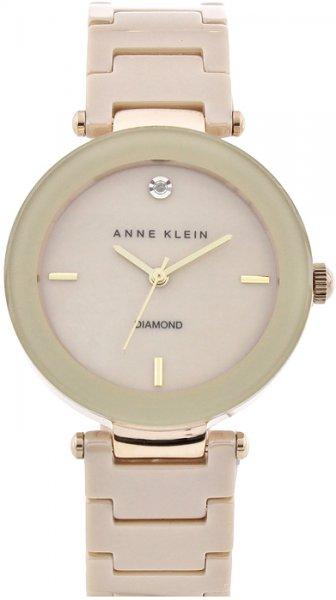Anne Klein AK-1018TNGB - zegarek damski