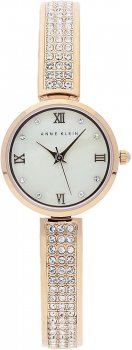 Zegarek damski Anne Klein AK-109786CMRG