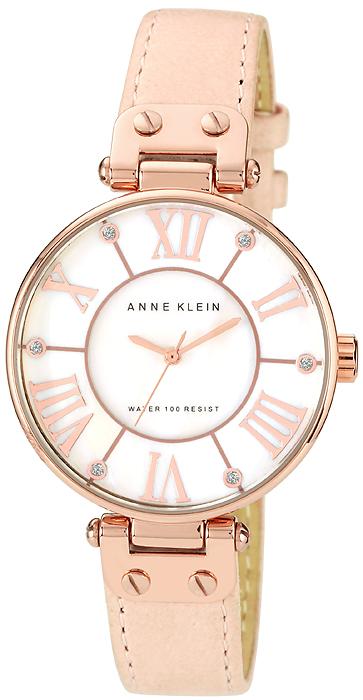 Anne Klein AK-109918RGLP - zegarek damski
