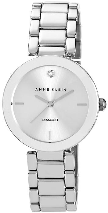 Anne Klein AK-1363SVSV - zegarek damski