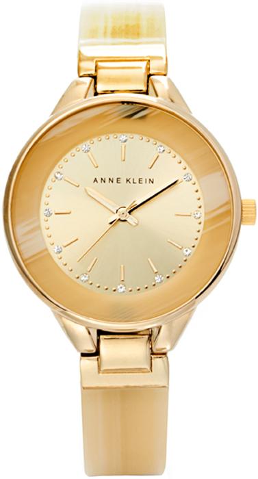 Anne Klein AK-1408CHHN - zegarek damski
