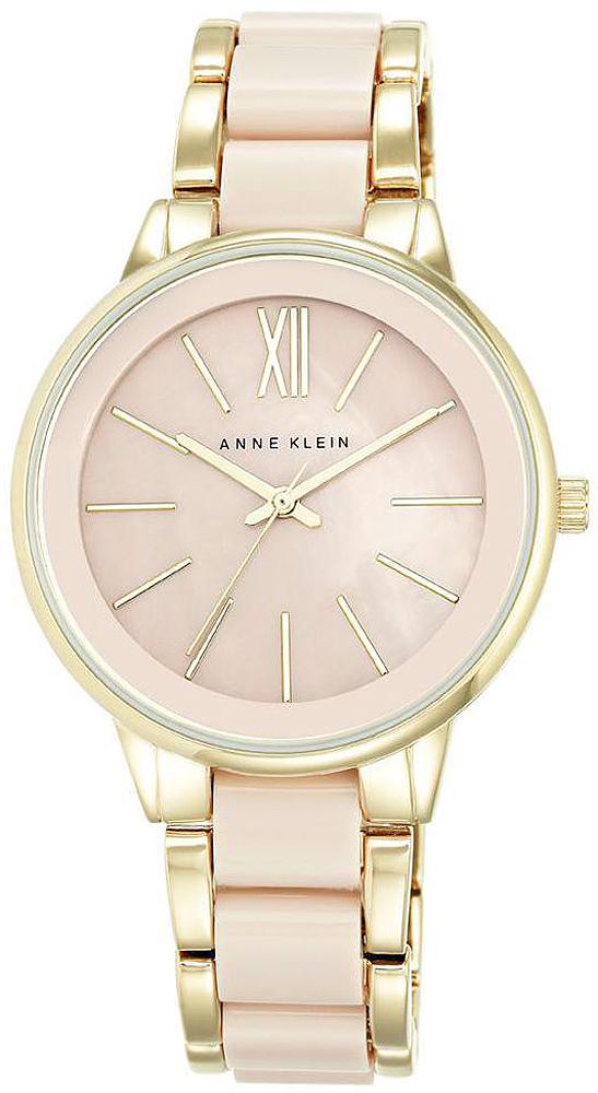 Anne Klein AK-1412BMGB - zegarek damski