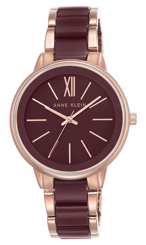 Anne Klein AK-1412BYRG - zegarek damski