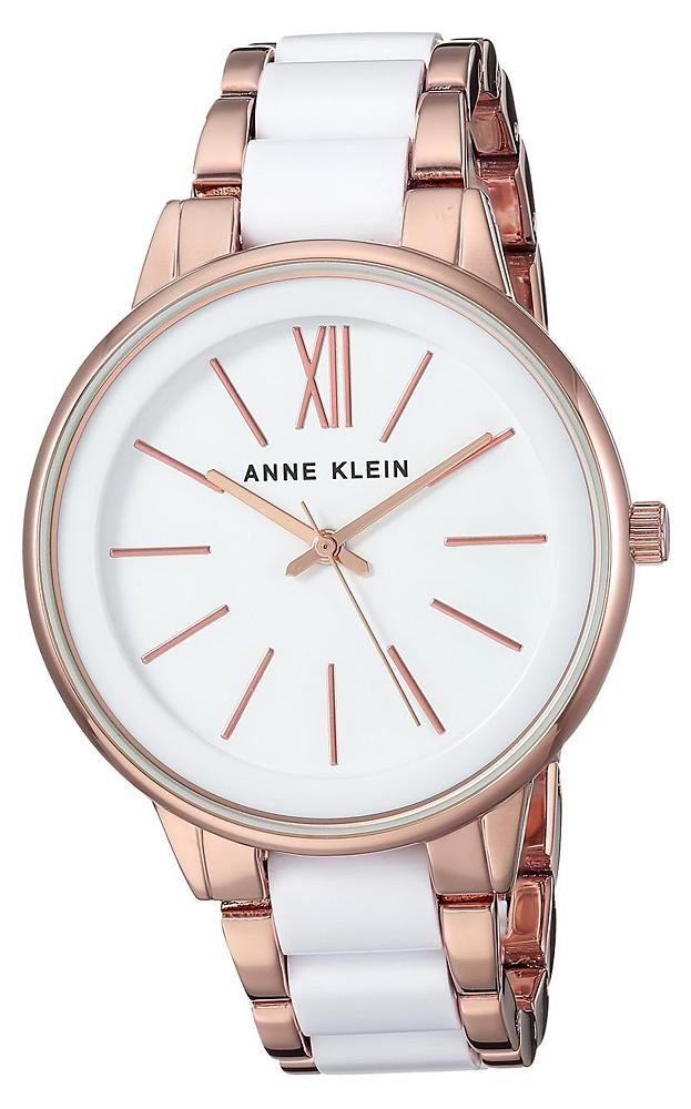 Anne Klein AK-1412WTRG - zegarek damski