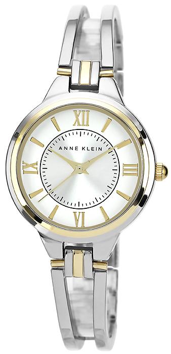 Anne Klein AK-1441SVTT - zegarek damski