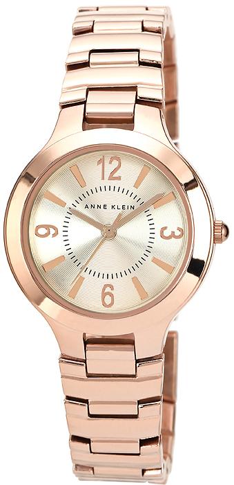 Anne Klein AK-1450RGRG - zegarek damski