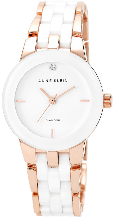 Anne Klein AK-1610WTRG - zegarek damski