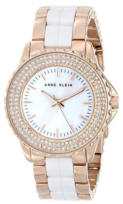Anne Klein AK-1626WTRG - zegarek damski