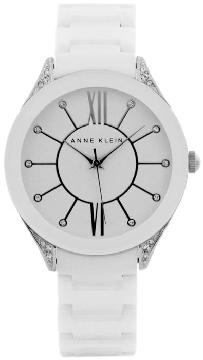 Anne Klein AK-1673WTSV - zegarek damski