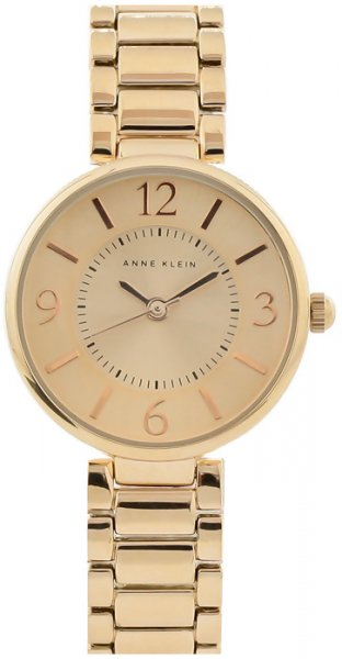 Anne Klein AK-1870RGRG - zegarek damski