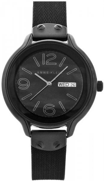 Anne Klein AK-1925BKBK - zegarek damski
