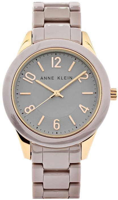 Anne Klein AK-1962RGTP - zegarek damski