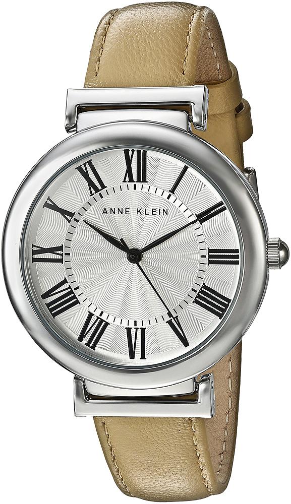 Anne Klein AK-2137SVTN - zegarek damski