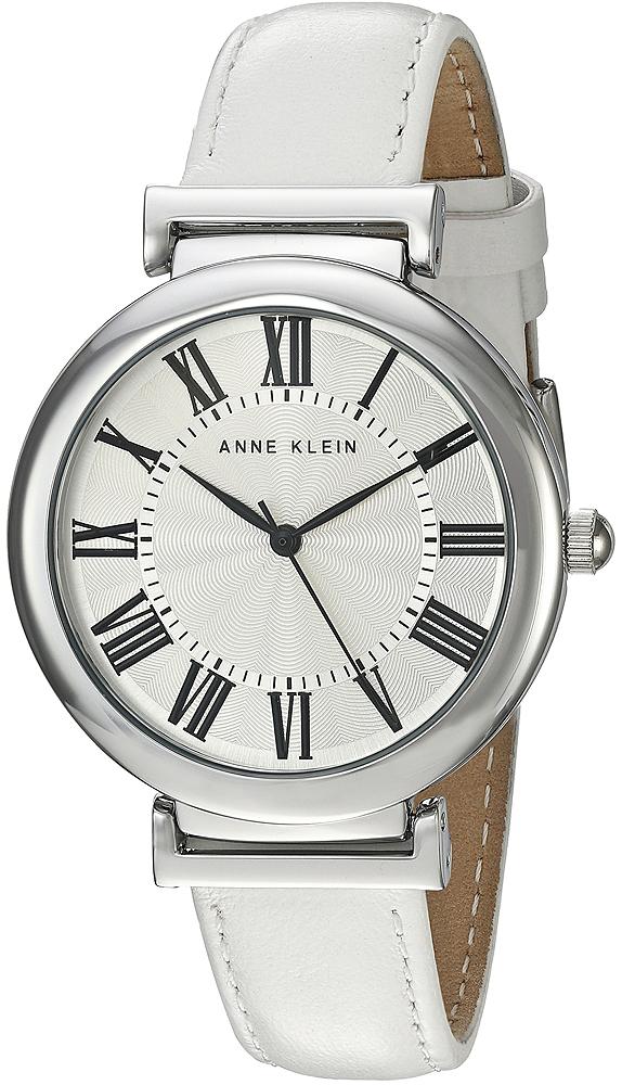 Anne Klein AK-2137SVWT - zegarek damski