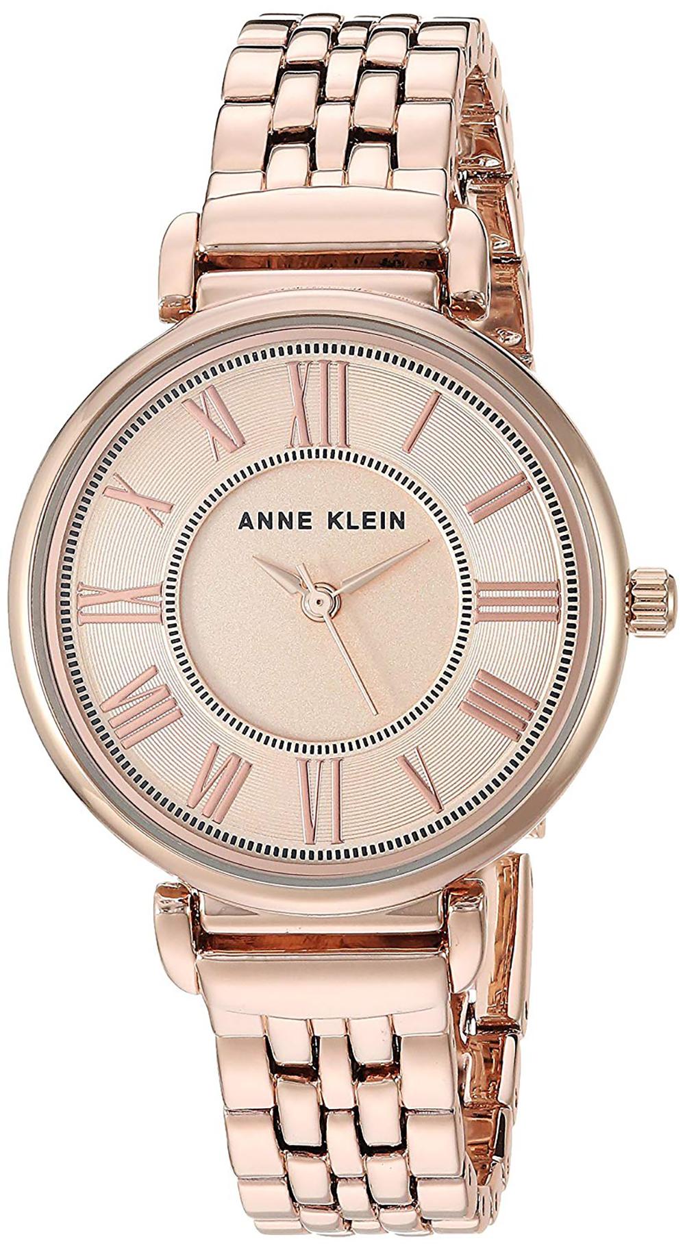 Anne Klein AK-2158RGRG - zegarek damski