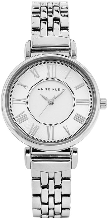 Anne Klein AK-2159SVSV - zegarek damski